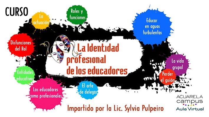 La identidad Prof. de los educadores