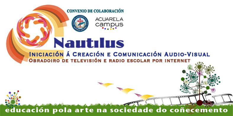 Obradoiro Nautilus-StgoApostol-Acuarela